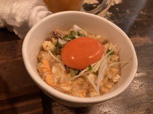 チャンポン親子丼3
