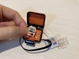 AEDガシャポン2