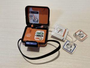 AEDガシャポン3
