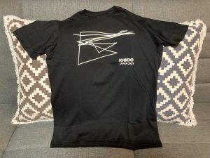 iOSDCTシャツ表