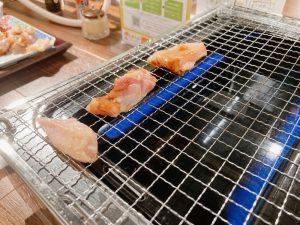 藤本食堂焼き